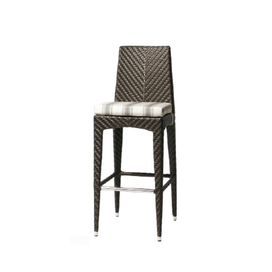Pearl Side Bar Stool