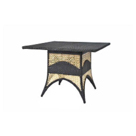 Arabian Dome Square Dining Table